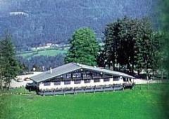 Gasthof Pfänderspitze