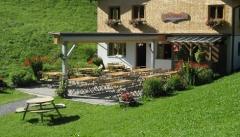 Gasthaus Seewaldsee