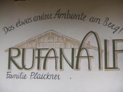 Rufana Alp