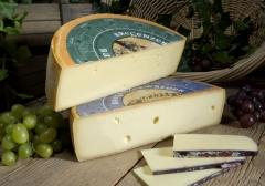 Das Bregenzerwälder Käsehaus Spezialitäten GmbH