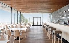 Panoramarestaurant Baumgarten