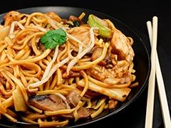 Restaurant Chinesische Mauer