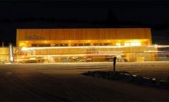 Bergrestaurant Falba Stuba