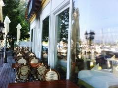 Restaurant Margarita sul Lago