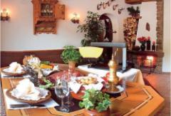 Restaurant Pizzeria, Hotel Sportcafé Arlberg
