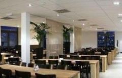 SB-Restaurant Hohe Br�cke