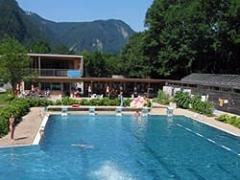Schwimmbad Bezau