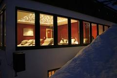 Hotel Flexen & Toni´s Einkehr