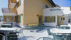 Restaurant Walserklause