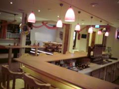 Cafe Wucher's