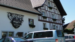 Engel's Dorfstuben