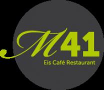 M41 Eis Caf� Restaurant