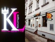 König Restaurant Café  K Lounge