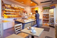 Bäckerei Café Waltner