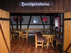 Halikarnas Restaurant