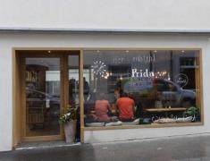 Frida - Caf� und Bioladen